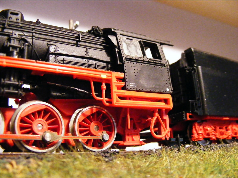 44 1383 mit Knorr-Mischvorwärmer Typ MVR Dscf7032