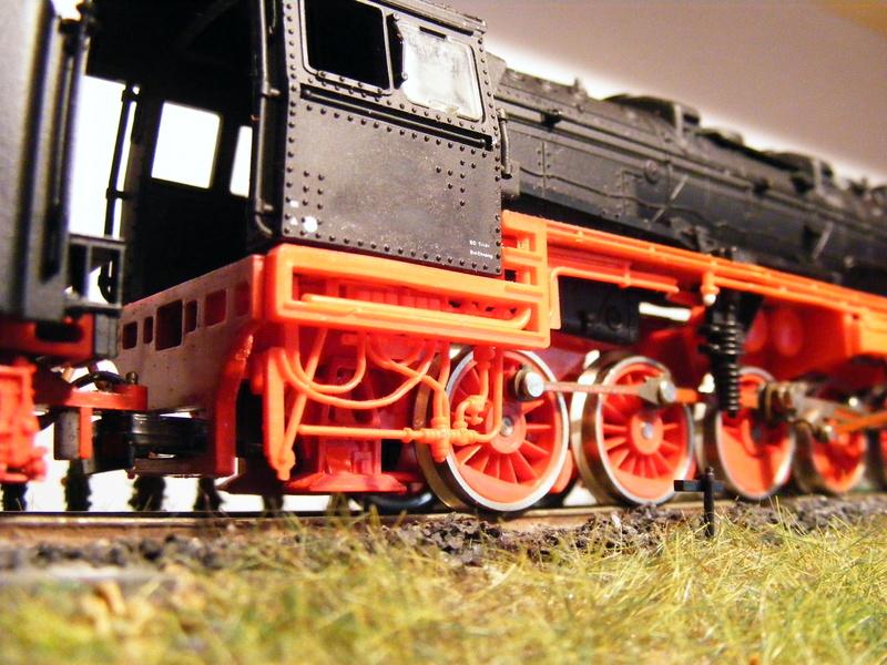 44 1383 mit Knorr-Mischvorwärmer Typ MVR Dscf7033