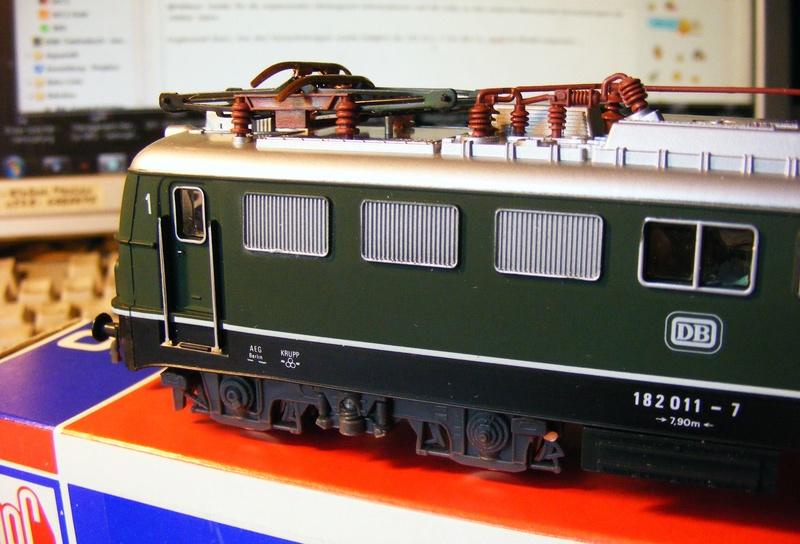 E344 01 - eine Lok für DB und SNCF Dscf7042