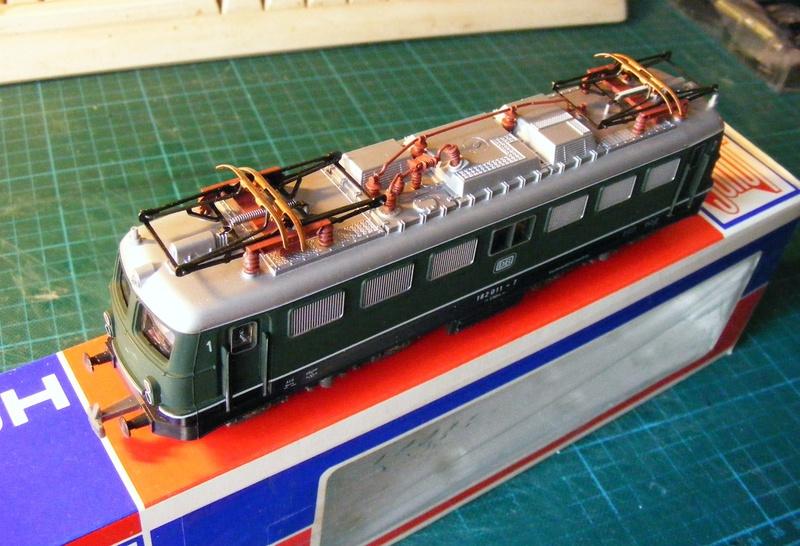 E344 01 - eine Lok für DB und SNCF Dscf7043