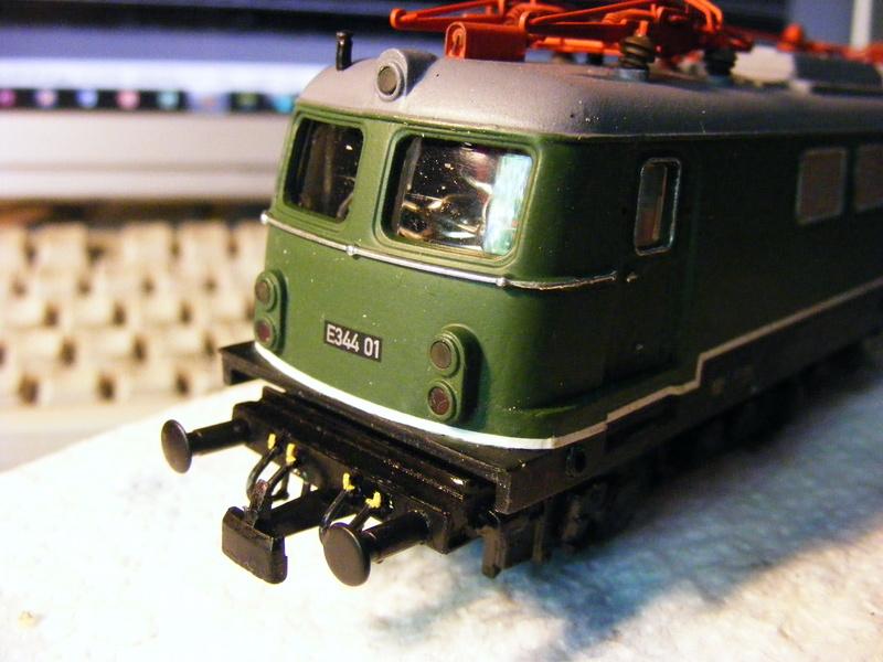 E344 01 - eine Lok für DB und SNCF Dscf7046