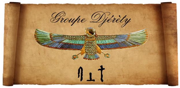Djéréty, spiritualité et écriture  17965211