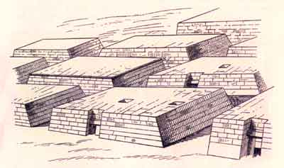 Signification des Pyramides (hypothèse) Mastab10