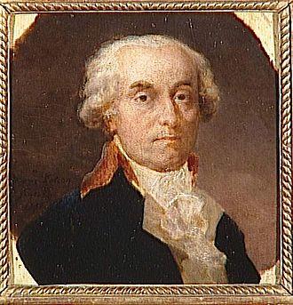 Jerome PETION de Villeneuve , Député DE CHARTRES EN 1789 330px-10