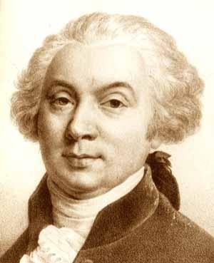 Jerome PETION de Villeneuve , Député DE CHARTRES EN 1789 Jyryme10