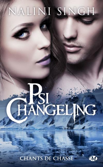 SINGH Nalini - PSI-CHANGELING - Novella 2 : Chants de chasse Chants10
