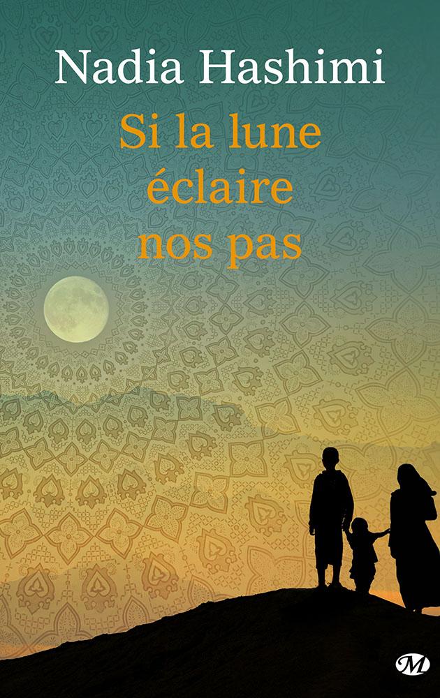 HASHIMI Nadia : Si la lune éclaire nos pas Lune_h10