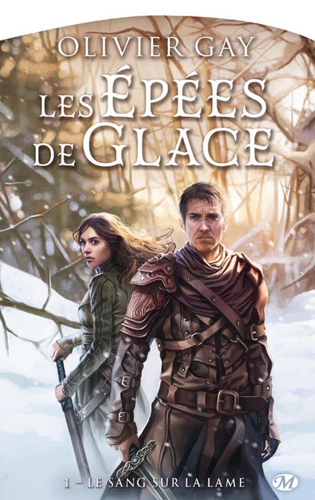 GAY Olivier : Les épées de glace, Tome 1 : Le sang sur la lame Ypyes_10