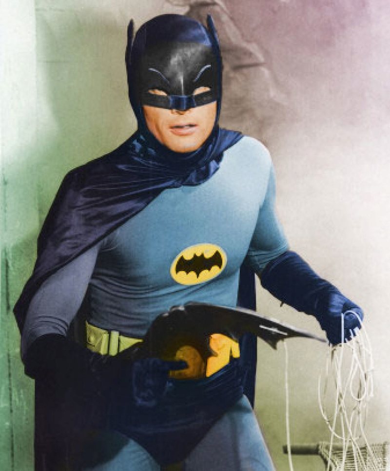 RIP Adam West Batman10