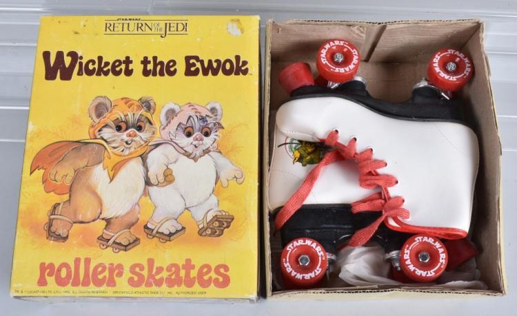 TIG company car Skates10