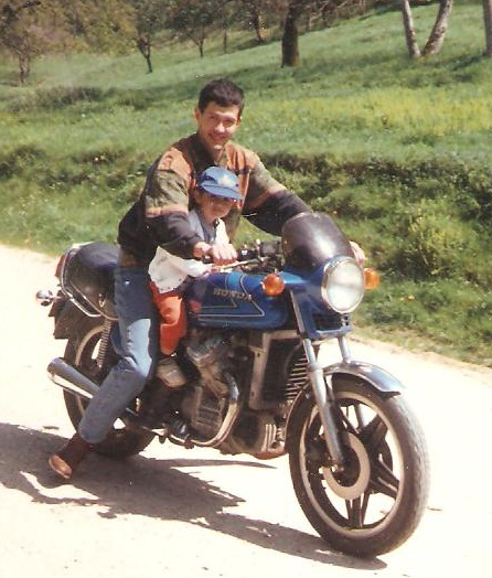 Vos anciennes motos Cx40010