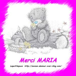 """"""" Le Petit Journal Quotidien """" Maria21 - Page 4 Merci-10"""