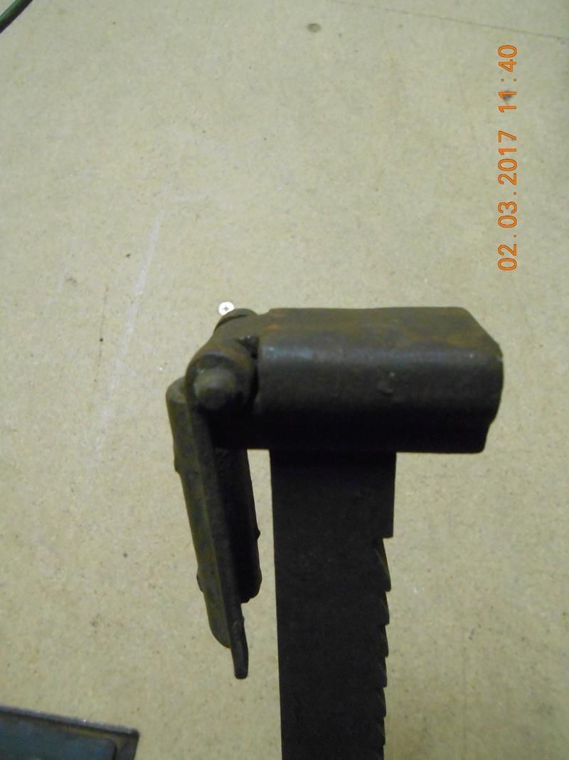 cric - cric 5hp sans le manche plat Dscn8214