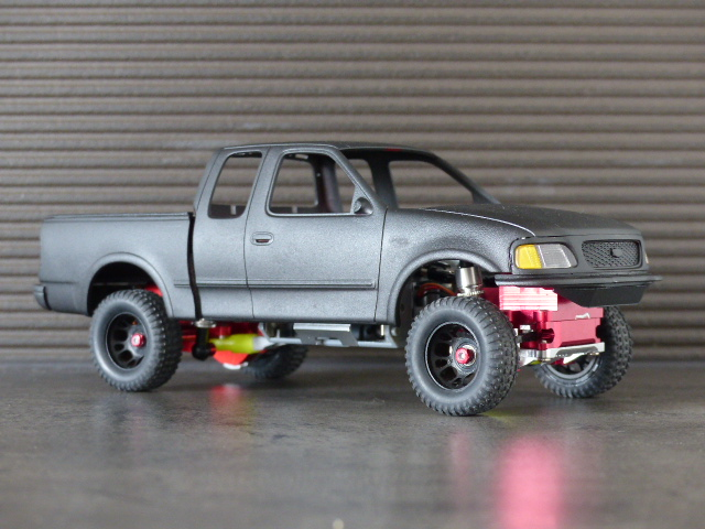 overland FORD F150 XLT P1090211