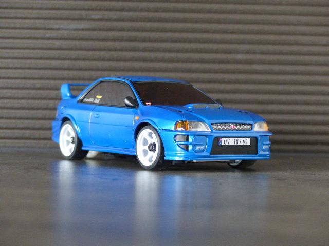 subaru impreza Subaru11