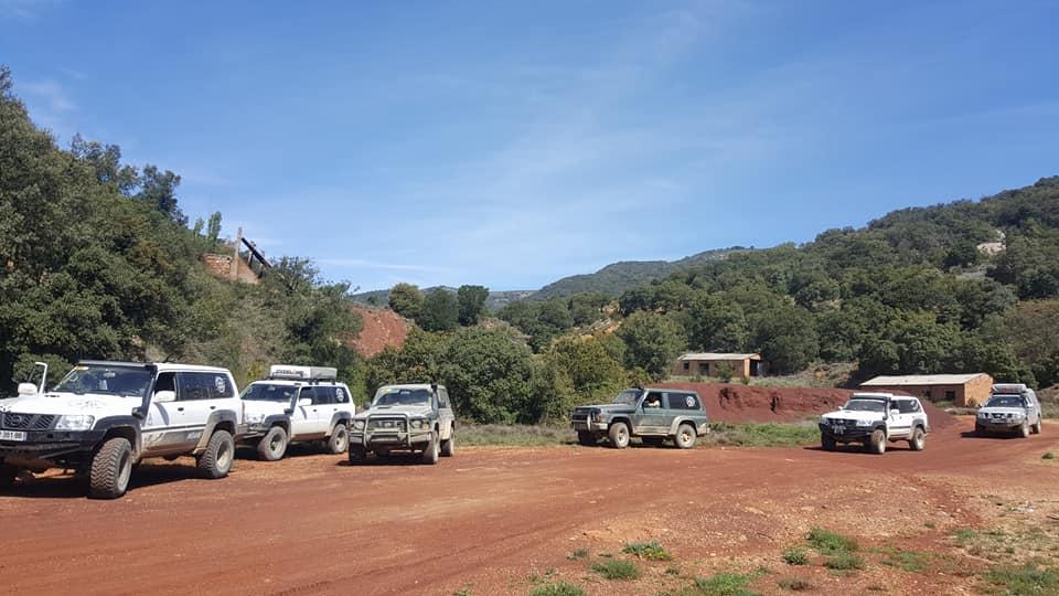 Sortie Montsech y Guara mai 2017 00210