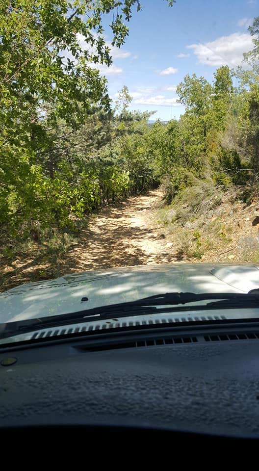 Sortie Montsech y Guara mai 2017 01010