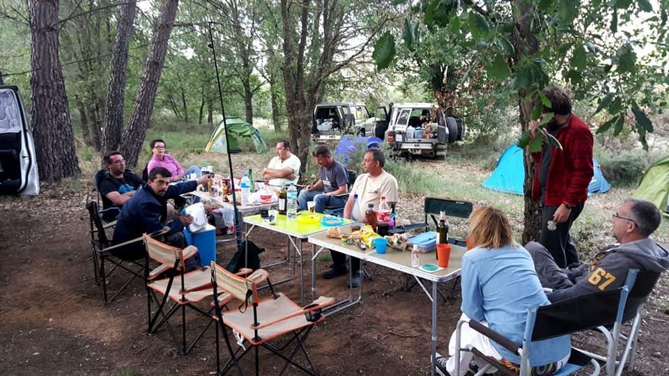 Sortie Montsech y Guara mai 2017 01210