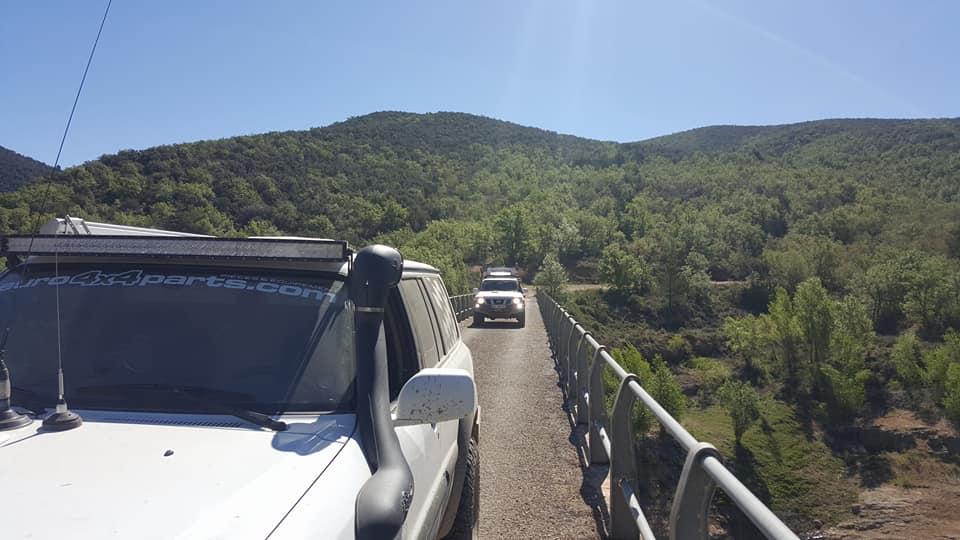 Sortie Montsech y Guara mai 2017 02010