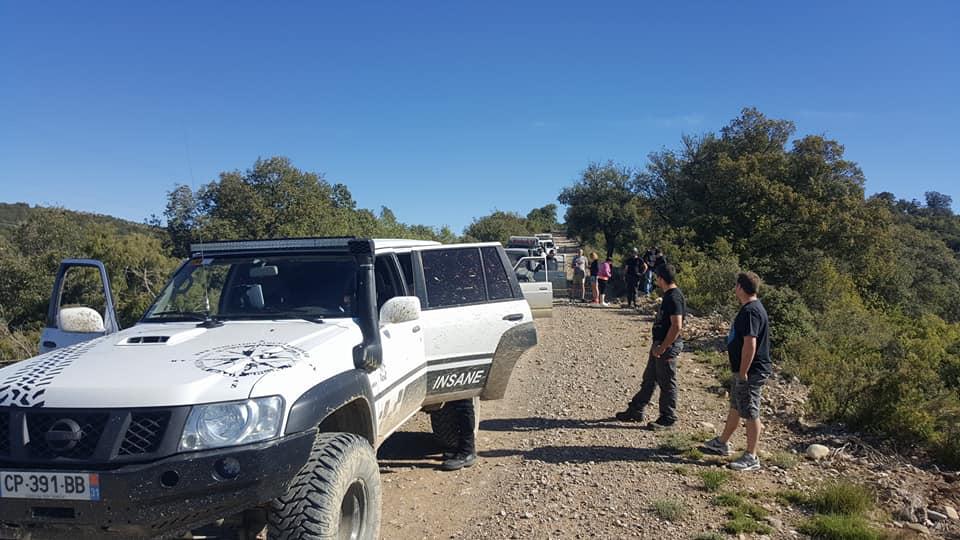 Sortie Montsech y Guara mai 2017 02310