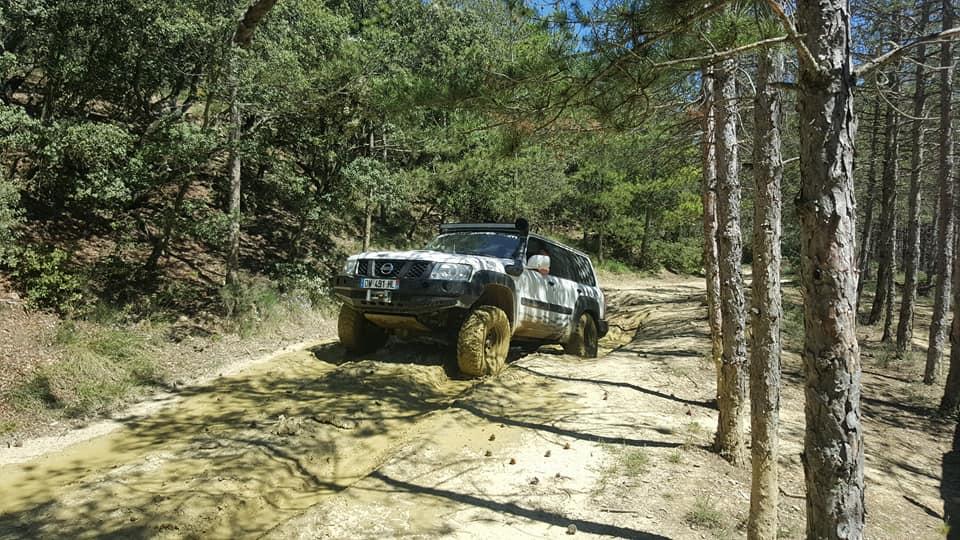 Sortie Montsech y Guara mai 2017 02710