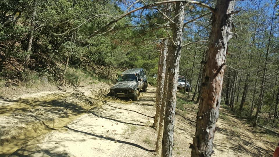 Sortie Montsech y Guara mai 2017 03010