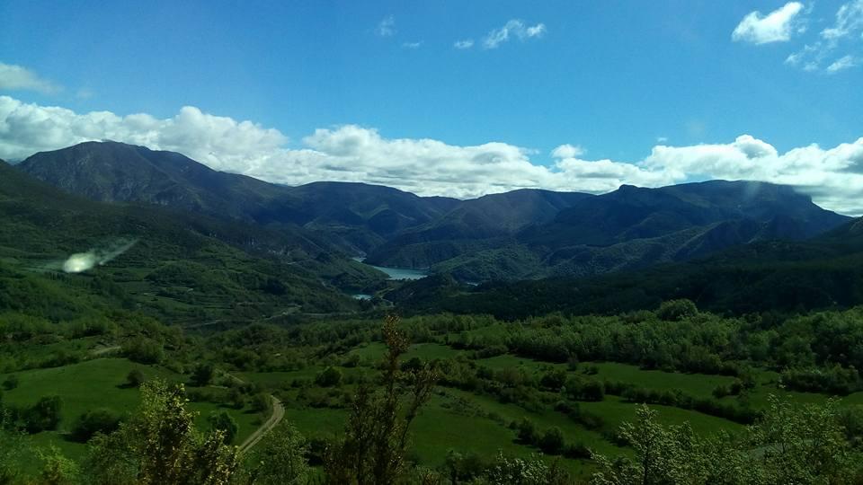 Sortie Montsech y Guara mai 2017 03910