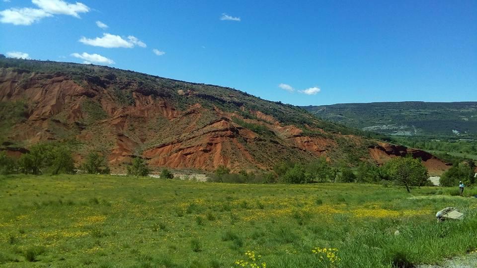 Sortie Montsech y Guara mai 2017 04210