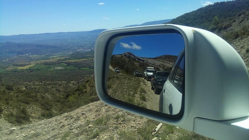 Sortie Montsech y Guara mai 2017 04410