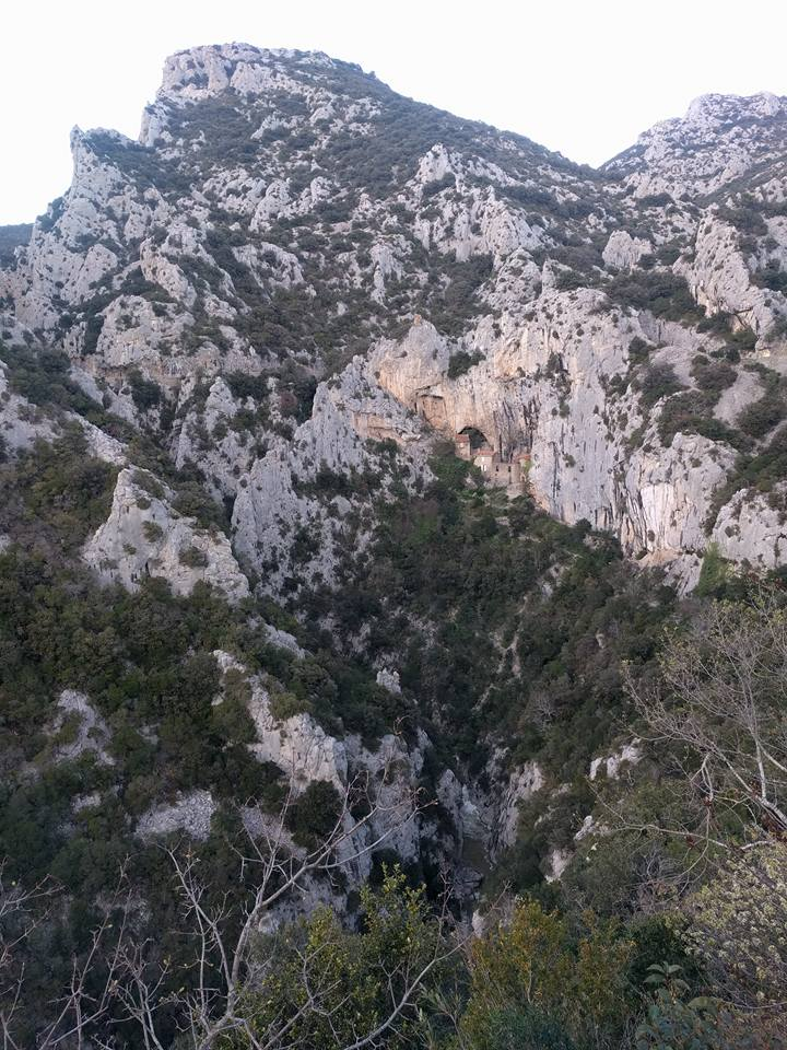 sortie châteaux cathares 25-26/03/2017 0510