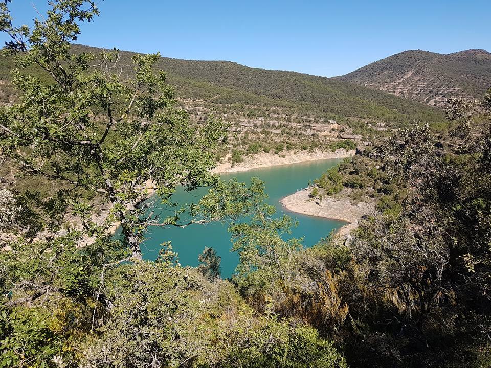 Sortie Montsech y Guara mai 2017 08211