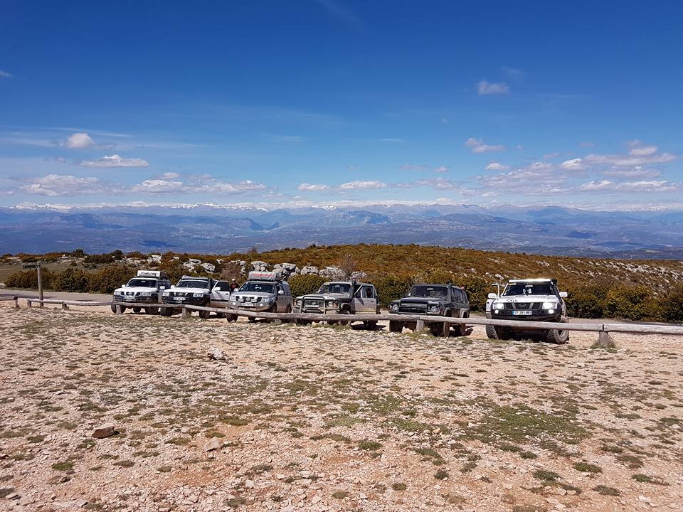 Sortie Montsech y Guara mai 2017 09011