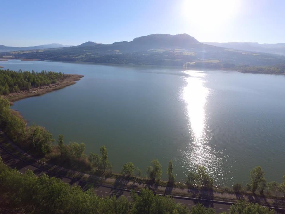 Sortie Montsech y Guara mai 2017 10510