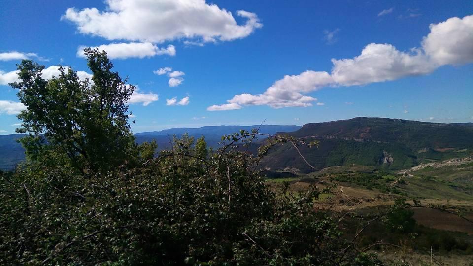 Sortie Montsech y Guara mai 2017 11010