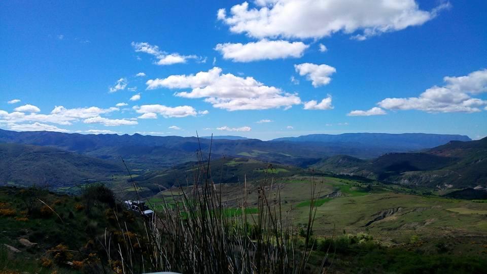 Sortie Montsech y Guara mai 2017 11210