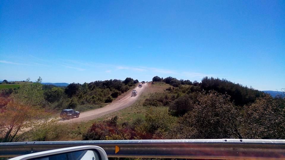 Sortie Montsech y Guara mai 2017 12110