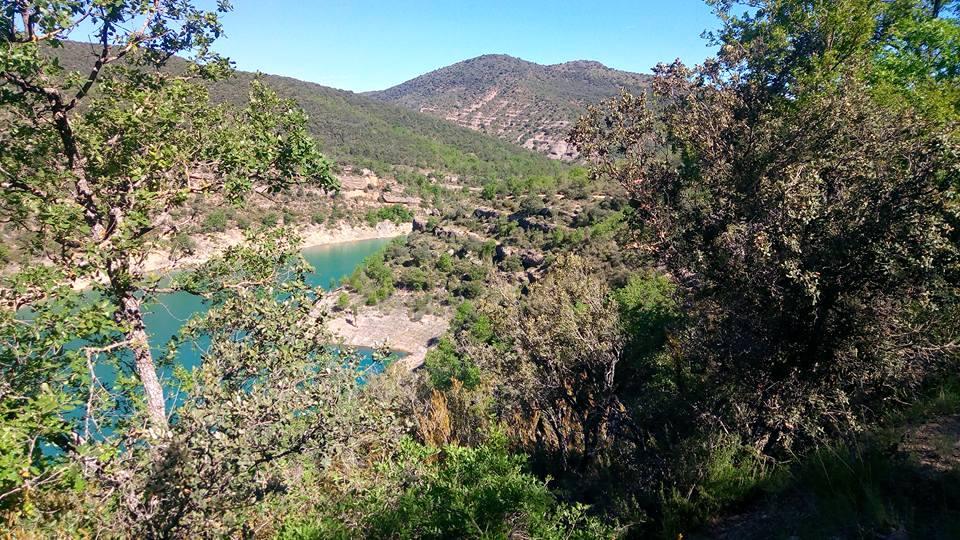 Sortie Montsech y Guara mai 2017 12510