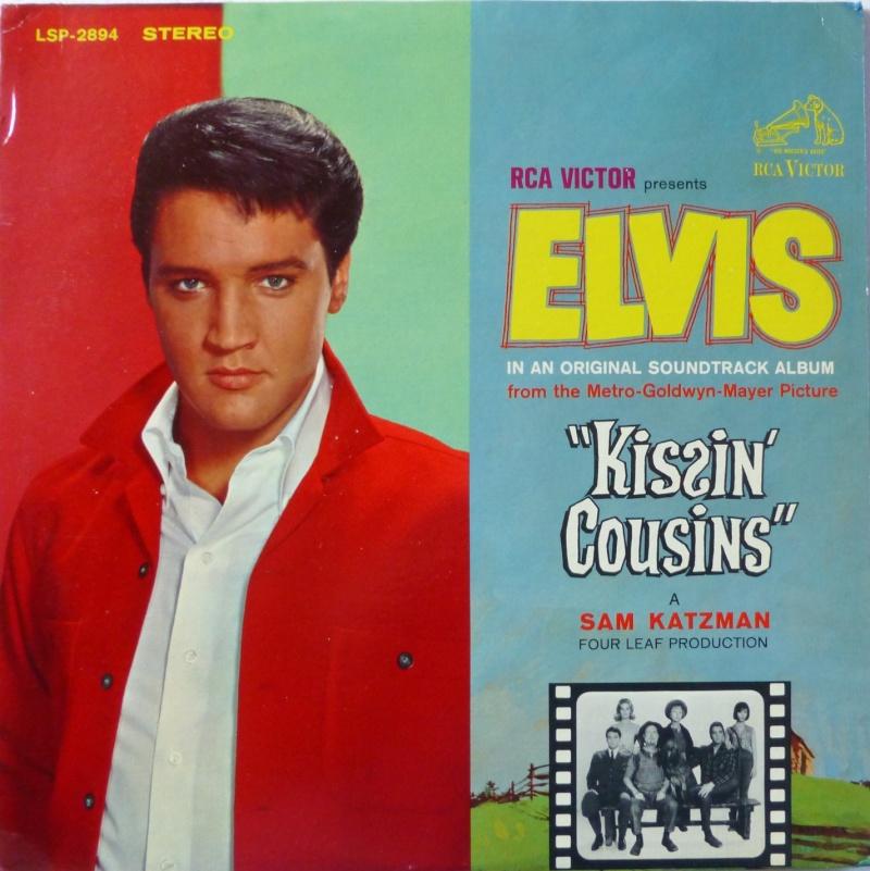 KISSIN' COUSINS 122