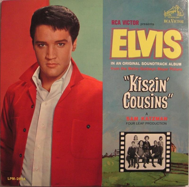 KISSIN' COUSINS 124