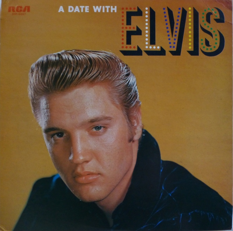 A DATE WITH ELVIS 147