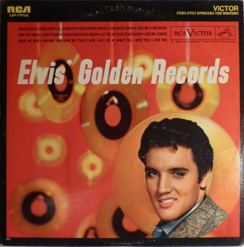 ELVIS' GOLD RECORDS  1977_10