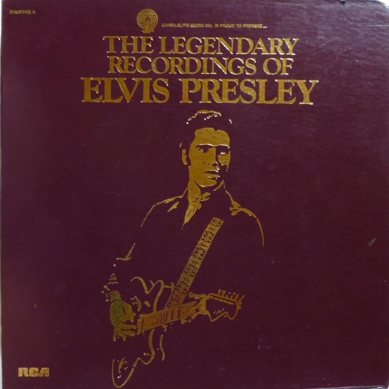 THE LEGENDARY RECORDINGS OF ELVIS PRESLEY 1_augu10