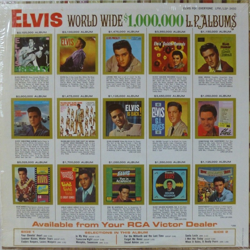 ELVIS FOR EVERYONE! 1a30