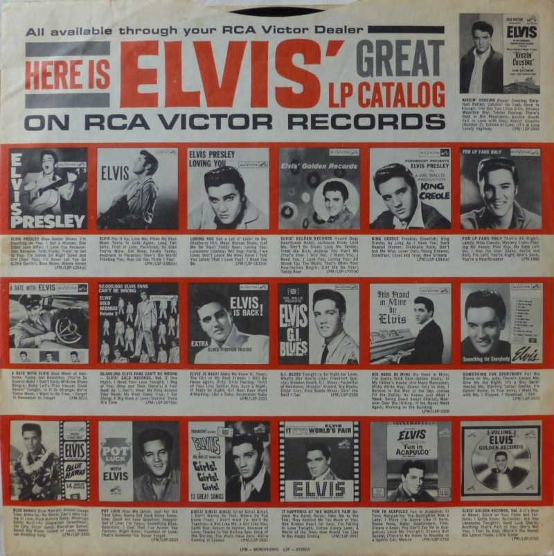 ELVIS FOR EVERYONE! 1b38