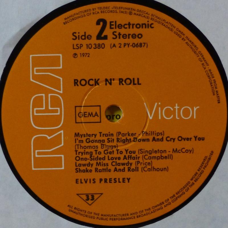 ROCK'N'ROLL 1c20