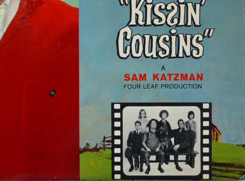 KISSIN' COUSINS 1c29