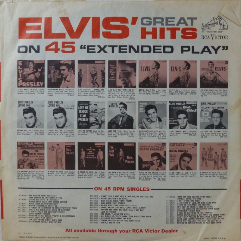 ELVIS FOR EVERYONE! 1c33