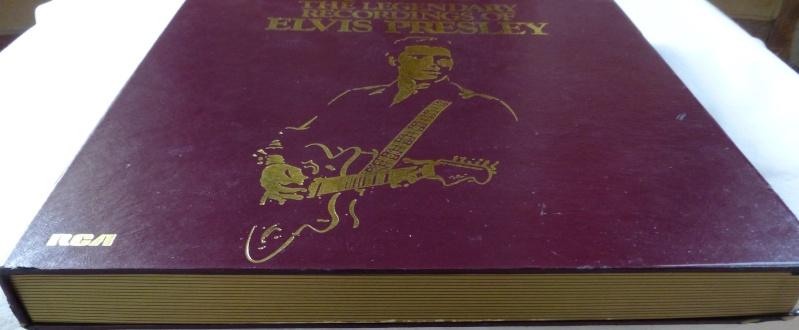THE LEGENDARY RECORDINGS OF ELVIS PRESLEY 1d25