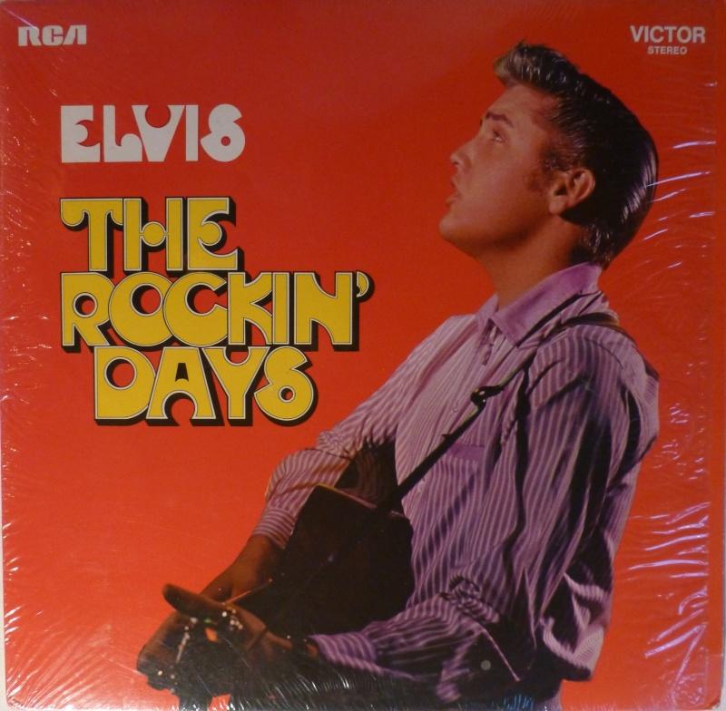 THE ROCKIN' DAYS 2_197610