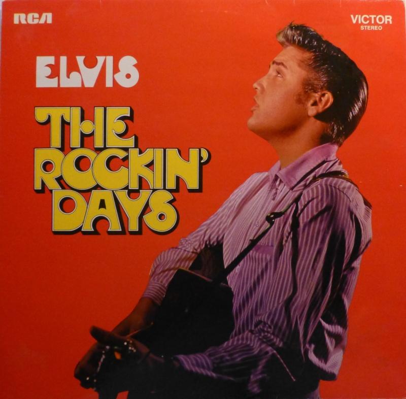 THE ROCKIN' DAYS 3_deut10